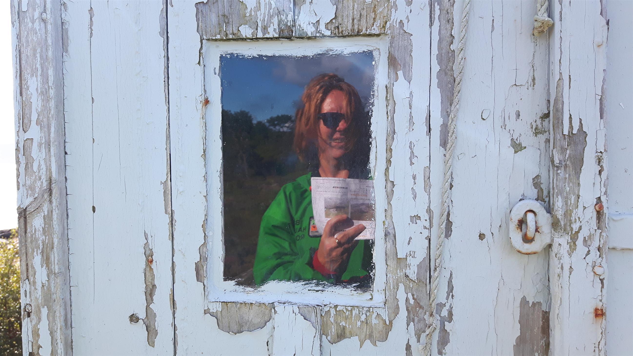 """""""Forblåst 'skrekk' i vindu..."""" av BEKA21"""